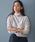 PHILIPPE AUDIBERT(フィリップ オーディベール)の「【WEB限定】◎PHILIPPE AUDIBERT(フィリップオーディベール) ツイストバングル(ブレスレット)」|詳細画像