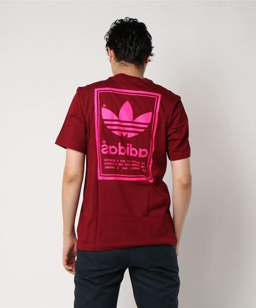 adidas VINTAGE Tシャツ