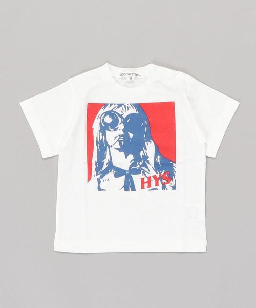 HYS pt Tシャツ【XS/S/M】