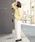 LEPSIM(レプシィム)の「20チノストレートワイドパンツ 816940(チノパンツ)」|詳細画像