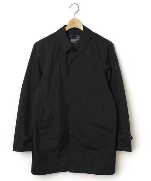新しい 【ブランド古着】ステンカラーコート(ステンカラーコート)|HERNO(ヘルノ)のファッション通販 - USED, シラカワムラ:9d49b3b7 --- kralicetaki.com