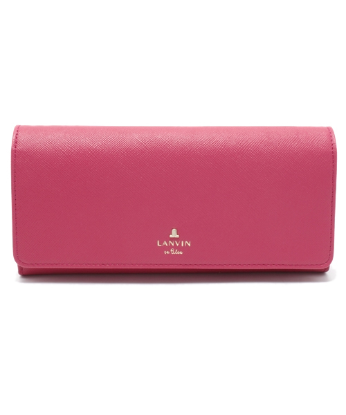 安い割引 リュクサンブール 長財布(財布)|LANVIN Bleu en en Bleu(ランバンオンブルー)のファッション通販, リアン(雑貨とギフトのお店):34a64519 --- blog.buypower.ng