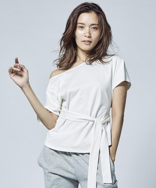 豪奢な 【別注】mikomori ミコモリ / ドルマンスリーブTシャツ, 手作り工房遊 dc9dd015