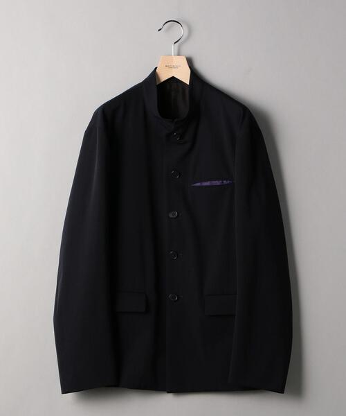 【使い勝手の良い】 <TUBE> MAOCOLLAR MAOCOLLAR JKT BEAUTY&YOUTH/ジャケット(テーラードジャケット) BEAUTY&YOUTH UNITED UNITED ARROWS(ビューティアンドユースユナイテッドアローズ)のファッション通販, スニーカーショップNeutral Ground:a4a7469b --- 888tattoo.eu.org