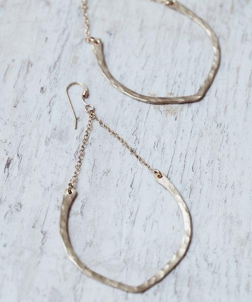 【mimi&lu】Theo Earrings