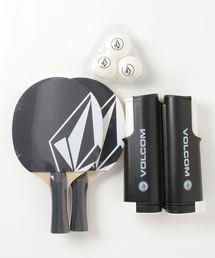 VOLCOM(ボルコム)の「Stone Ping Pong Set(スポーツグッズ)」