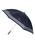 POLO RALPH LAUREN(ポロラルフローレン)の「日傘 【ボーダー×ワンポイントモチーフ】(長傘)」|ブルー系その他4