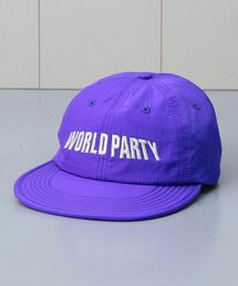 <INSOMNIAC>WORLD PARTY CAP/キャップ