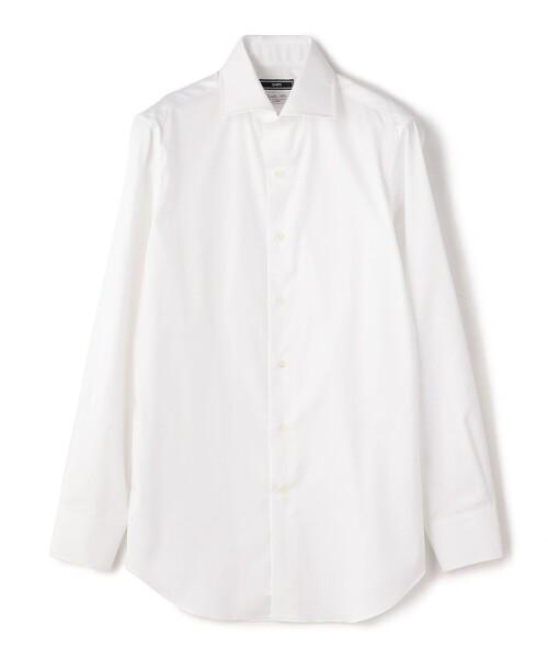 【人気沸騰】 SD: ALBINI ソリッド ツイル ALBINI ソリッド ワイドカラーシャツ(シャツ SHIPS/ブラウス)|SHIPS(シップス)のファッション通販, バラエティハウス:40256895 --- skoda-tmn.ru