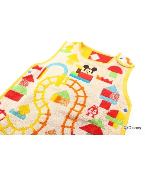 【 Disney KIDEA / ディズニーキディア】TUNAGARU スリーパー TOB 711027481