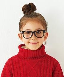 Smoothy(スムージー)のSmoothy Plain glasses / スムージー ダテ眼鏡(メガネ)