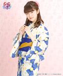 美少女戦士セーラームーン」(着物/浴衣)