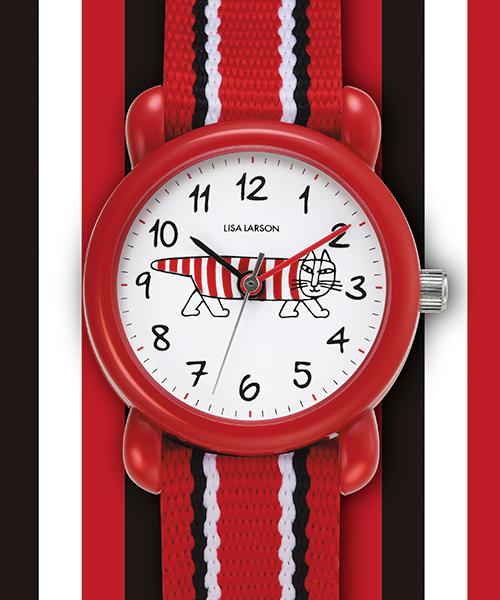 new styles 0d7bd cb7db LISA LARSON / リサ・ラーソン          mini Watch LLK