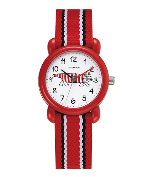 LISA LARSON / リサ・ラーソン          mini Watch LLK