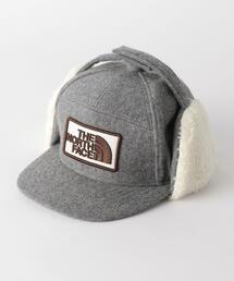 THE NORTH FACE(ザノースフェイス)  Winter Trucker Cap