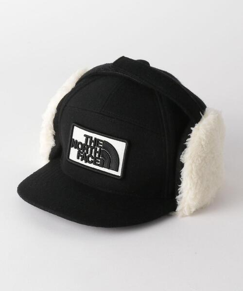 THE NORTH FACE(ザノースフェイス)  Winter Trucker Cap