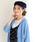 14+(イチヨンプラス)の「【日本製】14+ユニセックスオリジナルバスクベレー帽(ハンチング/ベレー帽)」 詳細画像