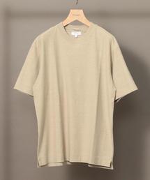 BY ヘンプコットン Tシャツ ◆