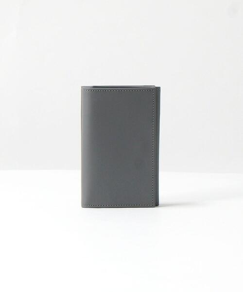 [ ピービーゼロワンワンゼロ ] ★ PB0110 ミニ 3つ折り ウォレット 財布