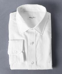<Salvatore Piccolo(サルヴァトーレ ピッコロ)>  C/T ビックシルエット レギュラーシャツ