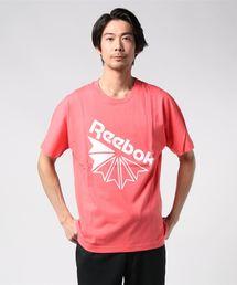d62c7a2a695167 Reebok(リーボック)の「CL GP ユニセックス ショートスリーブ Tシャツ(T