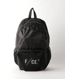 <F/CE.(エフシーイー)> PACKABLE D/P MESH/バッグ