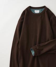 CIAOPANIC TYPY(チャオパニックティピー)のキープシェイプリップルTee(Tシャツ/カットソー)