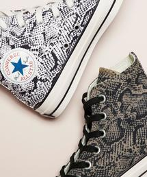 CONVERSE ALL STAR 100 SNAKE Hi/コンバース