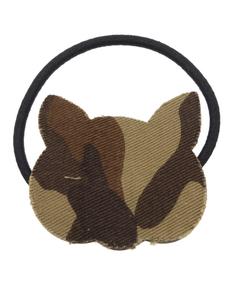LINE猫モチーフヘアゴム/204-LIN-NE-1015 CAT