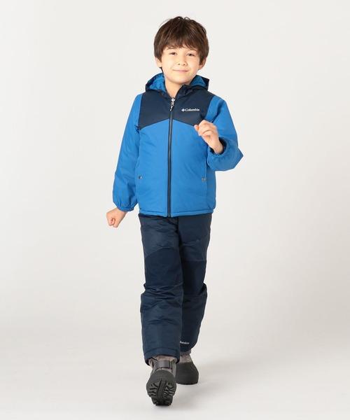 【KIDS 110~120cm】 ダブルフレークセット