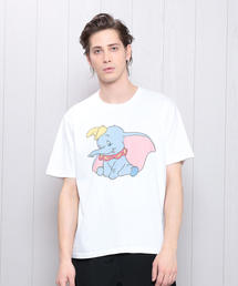 <south for F>DUMBO T-SHIRT/Tシャツ