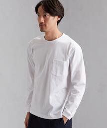 SC ヘビーウェイト クルー 長袖 Tシャツ