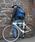 Manhattan Portage(マンハッタンポーテージ)の「Washington SQ Backpack -ワシントンスクエア バックパック-(バックパック/リュック)」|詳細画像