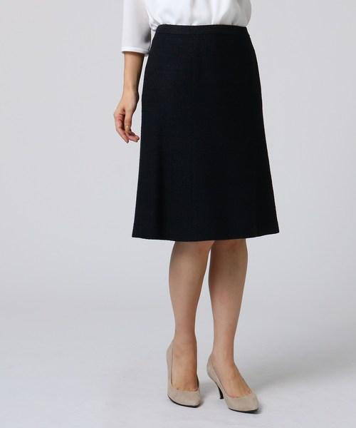 激安人気新品 [L]ソフィアツイードマーメイドスカート, 卓球通販たくつう 2873188c