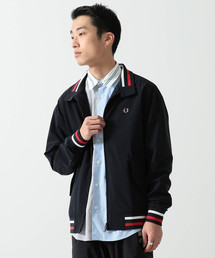 FRED PERRY(フレッドペリー)のFRED PERRY × BEAMS / 別注 ハリントン ジャケット 19SS(ブルゾン)