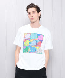 <south for F>DUMBO T-SHIRT2/Tシャツ