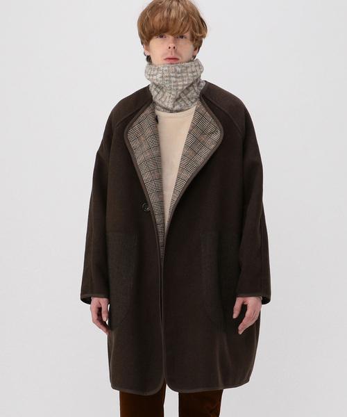 贅沢 ノーチェス(その他アウター)|FRAPBOIS(フラボア)のファッション通販, ナンコウチョウ:4c2e8232 --- steuergraefe.de