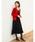YECCA VECCA(イェッカヴェッカ)の「トレンチAラインスカート(スカート)」|詳細画像