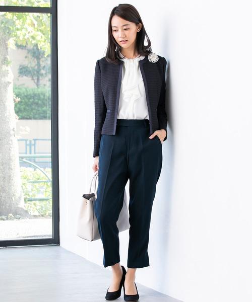 2ジャケット+パンツ(3点セット)セレモニースーツ