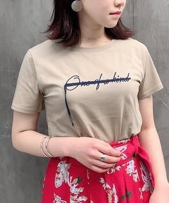 テープシシュウTシャツ