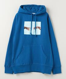 FUCKING AWESOME(ファッキング オーサム)NAK HANDS HOODIE
