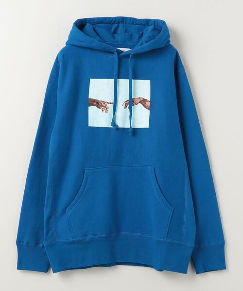 FUCKING AWESOME(ファッキング オーサム)NAK HANDS HOODIE■■■