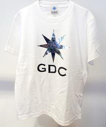 GDC(ジーディーシー)のGDC HOLOGRAM tee(Tシャツ/カットソー)