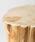 BEAMS JAPAN(ビームス ジャパン)の「Cul de Sac-JAPON×BEAMS JAPAN / HIBA スツール 40cm(家具)」 詳細画像