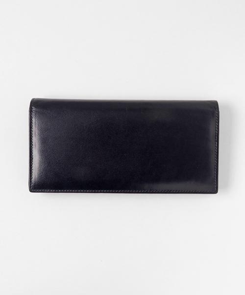 オティアス Otias / バッファローレザー長財布