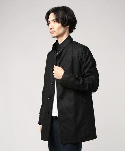 新作商品 【セール】フェイクウールカルゼスタンドコート(その他アウター) Suit|Perfect Suit FActory(パーフェクトスーツファクトリー)のファッション通販, スーツ&ファッションTheShopBIOS:2bf8409e --- skoda-tmn.ru