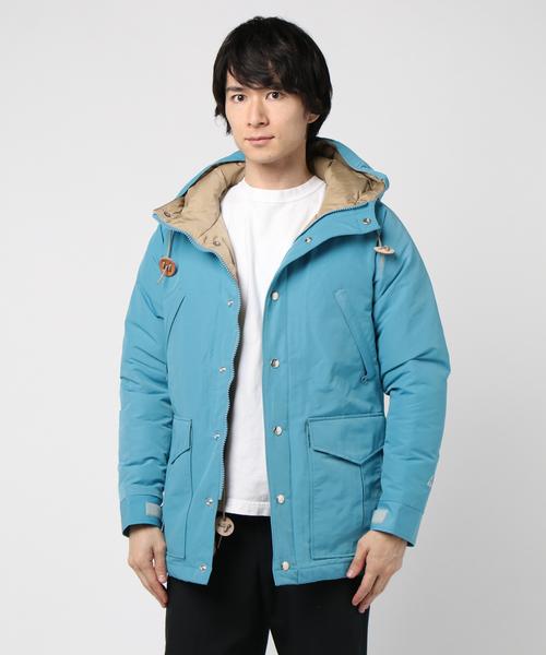 品質満点 60/40 CROSS DOWN CROSS MOUNTAIN PARKA(ダウンジャケット/コート) MOUNTAIN|GERRY(ジェリー)のファッション通販, ジーナスタイル:101f1101 --- kredo24.ru