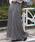 tiptop(ティップトップ)の「アソートAラインロングスカート(スカート)」|ブラック