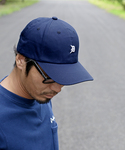 The DUFFER of ST.GEORGE | CLASSIC B.B CAP:ベースボールキャップ(キャップ)