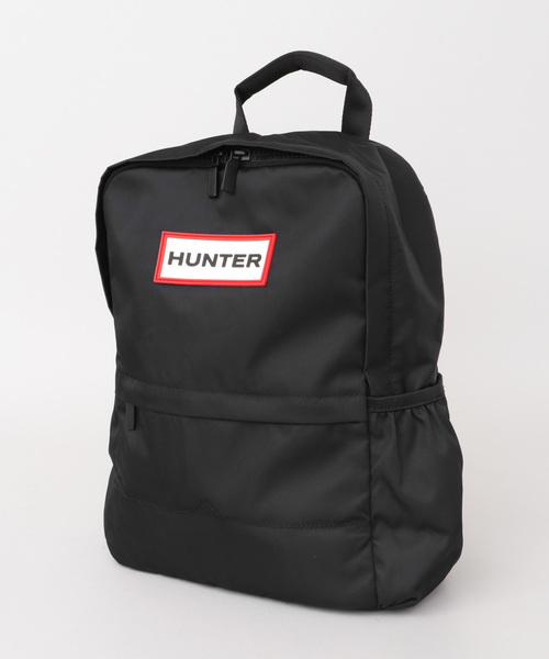 af9487046393 HUNTER(ハンター)のHUNTER NYLON BACKPACK(バックパック/リュック)